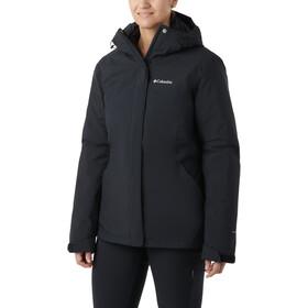 Columbia Tolt Track Interchange Jacket Women black